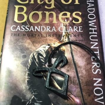 Book Shadowhunters