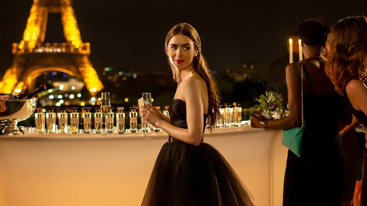 123.Movies! Emily in Paris Season 1 Episode 1 (2020) Netflix's | Emily in  Paris 1x1 (Netflix)